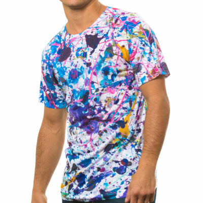 graphic t shirt designs abstract
